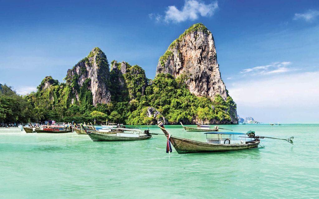 Wählen Sie Ihr Reisebüro
